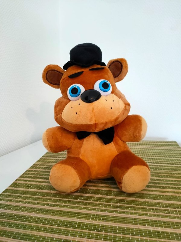 Five Nights at Freddys Freddy Plüsch 30 cm