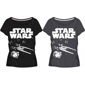 Damen T-Shirt Star Wars