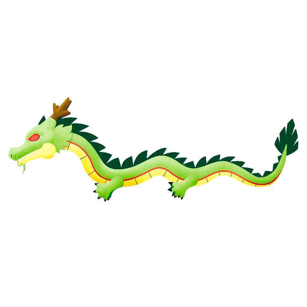 Dragon Ball Super Sized Shenron Plüschfigur 80 cm